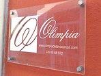 Olimpia Casa Vancanze in Irpinia - entrata Via Fontana