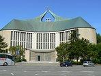 Découvrez l'Église Notre-Dame des Dunes, église moderne bâtie en 1962.