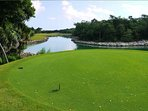 Tao is encompassed by the incomperable Robert Trent Jones Golf Course