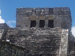 Discover the nearby amazing Tulum Ruins drenched in Mayan history