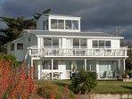 The Kiwi Beach House