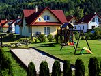 Villapark Vlasky