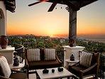 Terrace Sunrise