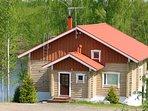 Holiday homes in Finland - Villa Villi