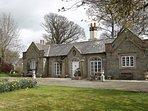The Alms House Strangford