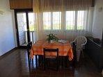 A1(3+1): dining room