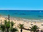 Villa 30m plage tranquille