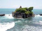 One day tour around Bali