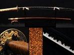 Samurai Sword (Katana)