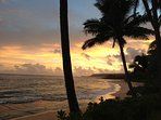 Amazing famous Turtle Beach/Laniakea 5-7 minutes drive!