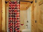 Master Bedroom Bath-Shower
