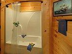 Bedroom 3 - Bath