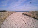 West Island - Town Beach
