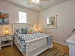 Second Floor Bedroom #2 | Full Size Bed