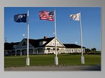 The nearby Ocean Course is the Home of the 2012 and 2021 PGA Championship.