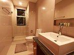 Freshy and Clean Bath Room
