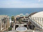 Villa Majorca Master Bedroom Balcony