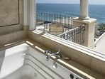 Villa Majorca Master Bath View 2