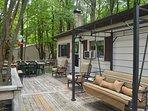 Front Porch Paradise