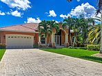 You'll have the best of Cape Coral at your fingertips!