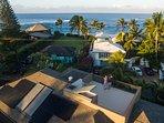 Maui Winds - Elegant Home Near Hookipa and Mama's
