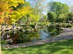 Kyoto Gardens.