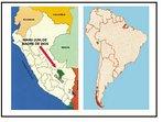 Salvacion Manu  Al sur del Peru