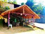Eating/ Dinning place in Natural atmosphere and ambiance