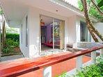 Orange Style  (One bed room villa)
