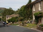 Characterful cottage in idyllic Yorkshire Dales village