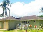 POIPU 2bd/2 ba detached cottage, a/c, beaches/pool/spa/tennis, garage