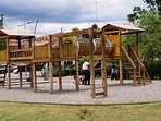 The parks and green spaces are excellent areas for entertainment, relaxation or exercise.