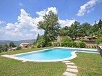 2 bedroom Villa in Cortona, Tuscany, Italy : ref 5239470