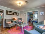 Coda Cottage: Melodic Cottage, in Leiper's Fork TN