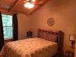 2nd Floor Queen Bed