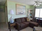 Light & bright!  This property will make you feel right at home!