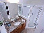 En-Suite Bath - View #2