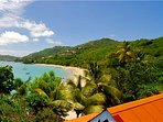 Bob's Place Beach House, sleeps 6 - Bequia
