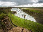 Nearby attraction: Gullfoss