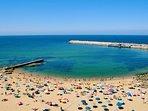 19 beaches - 5 minutes away