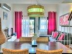 Exquisite 2 Bedroom Oceanview Apartment S-G406