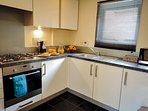 Microwave Dishwasher Cooker Hob Fridge  Freezer