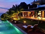 Lord Jim Retreat - Breathtaking Private Villa