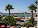 View from Clube Alvor Ria