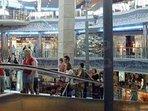 Entorno: Centro comercial y recreativo de EL SALER, a 600  m.
