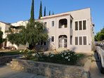 Spanish Gem in Historic designated zone. Longwood Highlands is secluded yet close to city life.