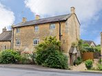 Quintessential Cotswold cottage, over 300 years old