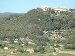 Village médiéval du Castelet