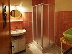 Salle de bain - BAS