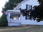 The Abbey Historic Bed & Breakfast, LLC A licensed B&B In Cashtown, PA (Gettysburg Area)